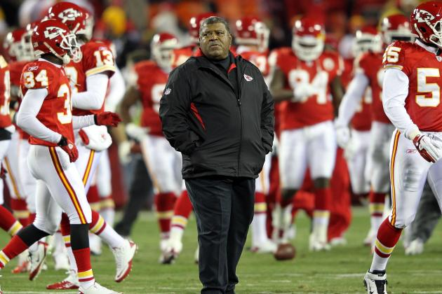 Kansas City Chiefs: 15 Categories the Chiefs Must Improve In