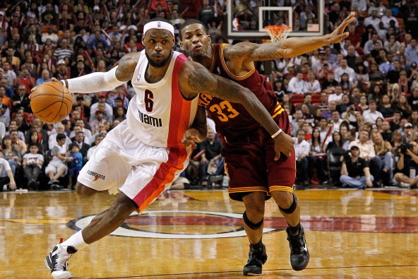 LeBron James: Will the Cleveland Cavaliers Retire His Jersey?