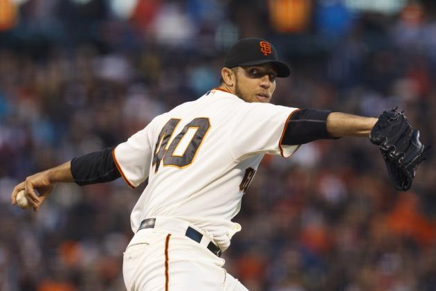 Why Madison Bumgarner, SF Giants, Is MLB's Most Underrated Pitcher