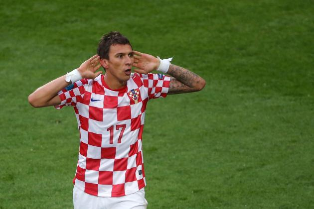 Euro 2012: Top 10 Players Whose Stock Rose at the Tournament