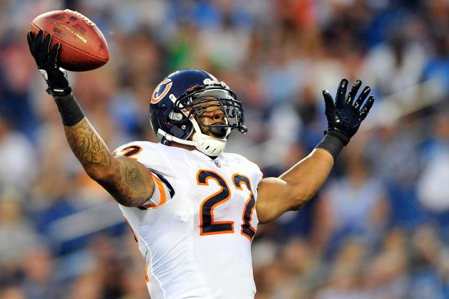 Which NFL Veterans Are Legitimate Trading Chips for 2012 Season?