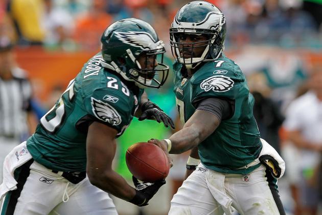 Philadelphia Eagles: Where Do Philly's Players Rank Among the NFL's Lists?
