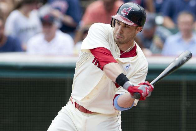 Cleveland Indians: MLB Right-Handed Bats That Should Interest the Indians