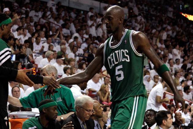 NBA Free Agency: Five Moves Boston Should Make After Kevin Garnett Return