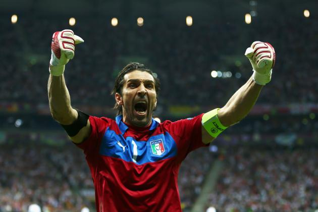 Euro 2012: The Eerie Similarities Between This Tournament and the 2006 World Cup