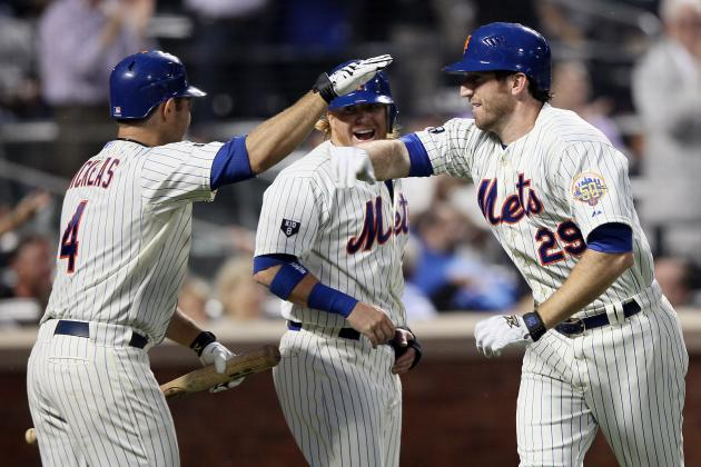 New York Mets: Reviewing Mets' June