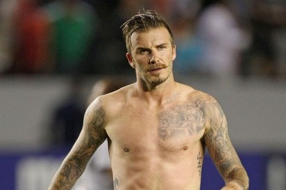 David Beckham: 5 Interesting Facts and News About the Footballer