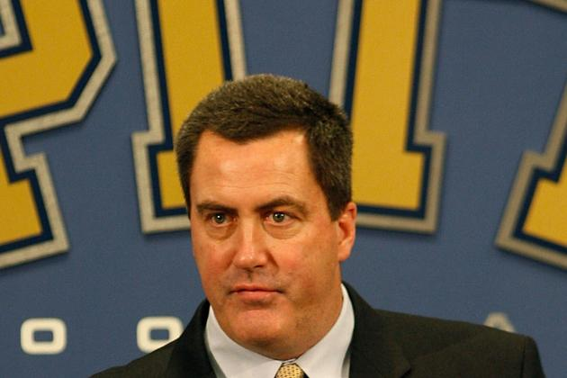 Pittsburgh Football: Why Paul Chryst Is the Right Fit for the Panthers