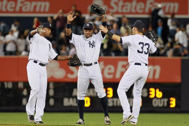 New York Yankees: 4 Ways the Yankees Can Have a Successful July