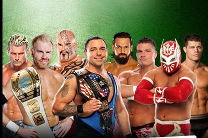 WWE Money in the Bank 2012: Ranking World Heavyweight Title Contenders' Chances
