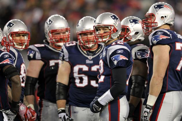 Projecting the Regular Season for the New England Patriots