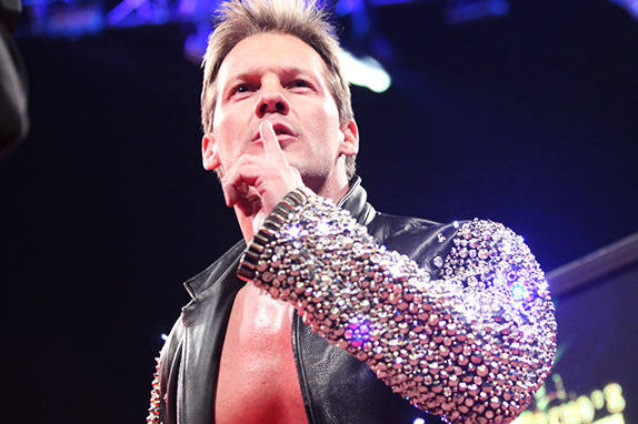 WWE: Chris Jericho's Jacket and the 7 Best Entrance Attires of All-Time