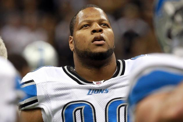 8 Most Overpaid and Underpaid Detroit Lions Currently on the Roster