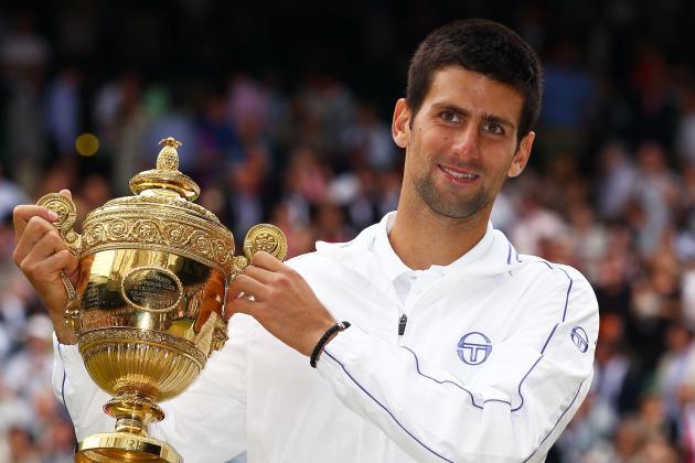 Will Novak Djokovic Win Wimbledon 2012?