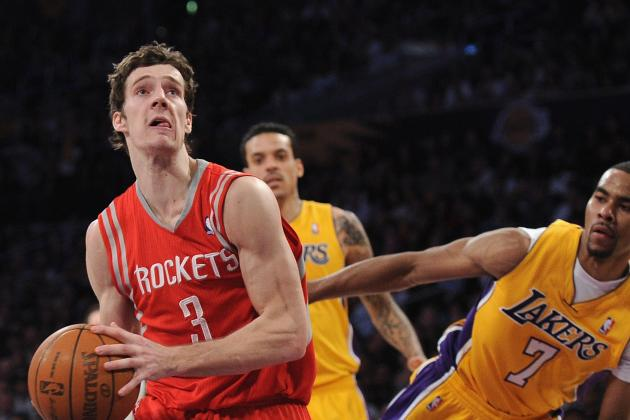 NBA Free Agents 2012: Who Will Be the Biggest Steal of Star-Studded Class?