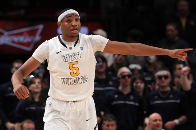NBA: The Top Undrafted Players at Each Position
