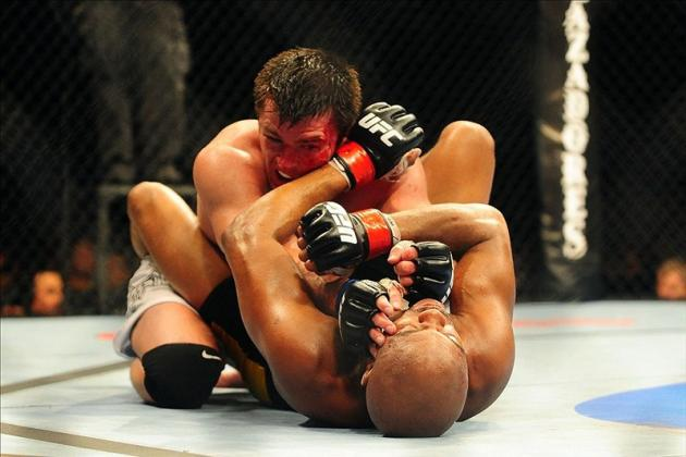 UFC 148 Preview: Anderson Silva vs. Chael Sonnen Head-to-Toe Breakdown