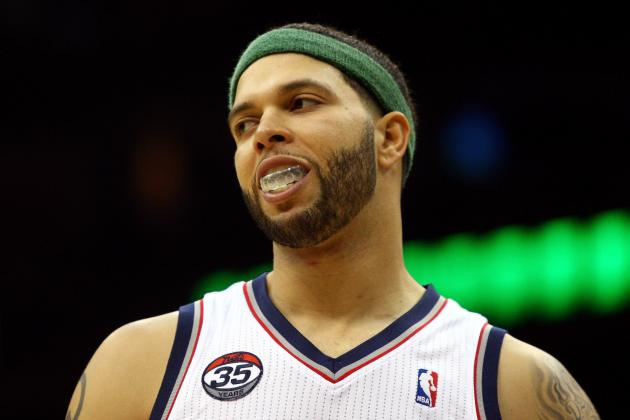 NBA Free-Agent Signings 2012: Tracking Where Top Players Are Headed