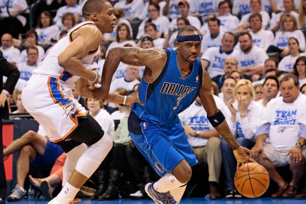 NBA Free Agents 2012: Why the Heat Should Pursue Jason Terry over Ray Allen