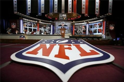 NFL Mock Draft 2013: It's Never Too Early