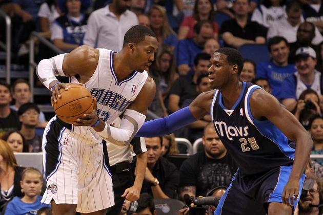 Orlando Magic Rumors: Latest Free-Agent Buzz and More