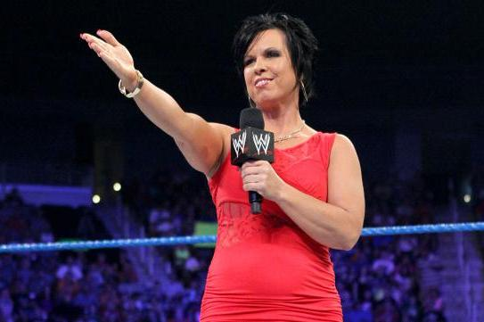 Why Vickie Guerrero Would Be Perfect as WWE's GM of Raw and SmackDown