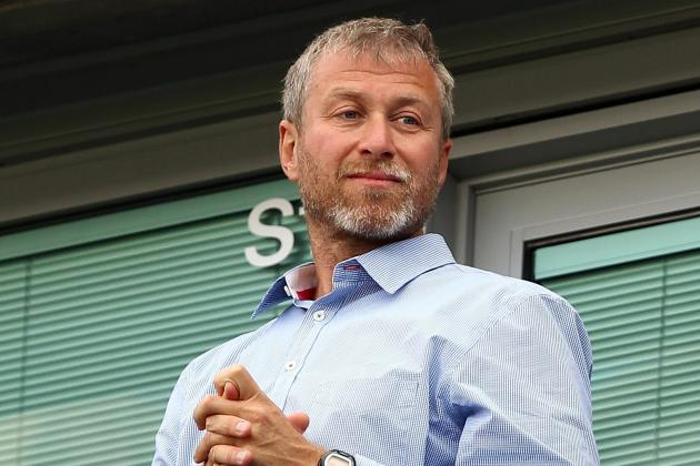 Biggest Signings in Abramovich's Tenure as Owner
