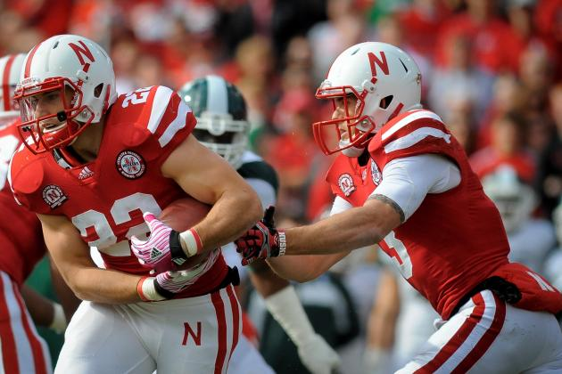 Nebraska Football: 5 Changes on Offense You'll See in 2012