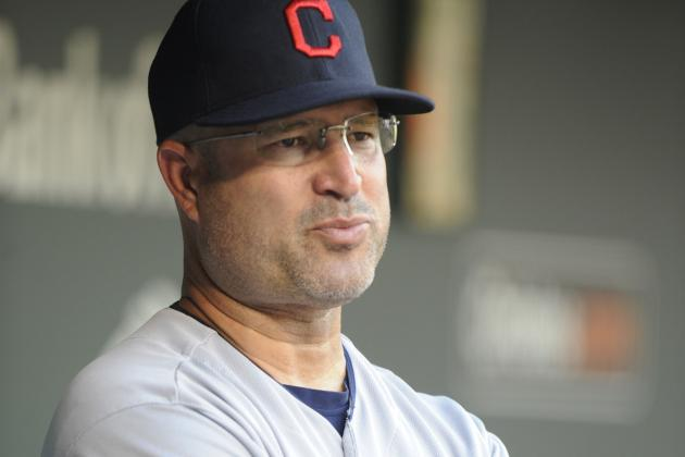 What Lineup Changes Should Manny Acta Consider to Boost Indians' Offense?