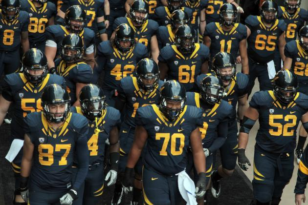 Cal Football: Why Golden Bears Will Cause Pac-12 Fits in 2012