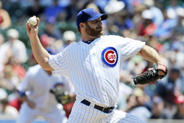 MLB Trade Speculation: 10 Veterans Who Could Benefit from a Change of Scenery