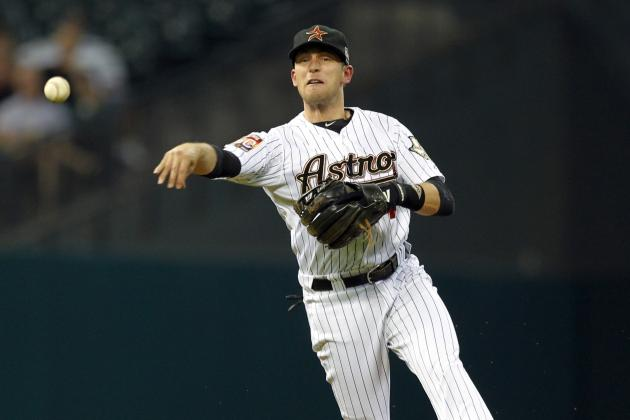 MLB Trade Deadline 2012: What Astros, A's and Rockies Can Offer as Sellers