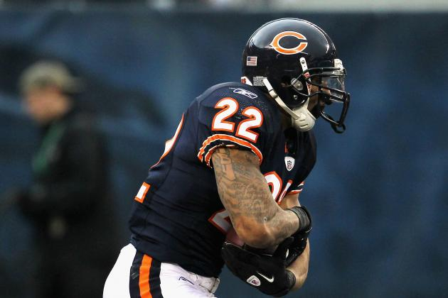 Chicago Bears: 8 Reasons the Bears Would Be Fine Without Matt Forte