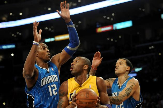 NBA Trade Speculation: 5 Reasons Why Dwight Howard Will Be a L.A. Laker