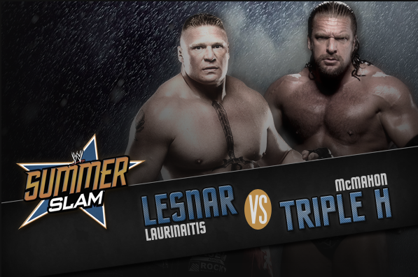 Brock Lesnar vs. Triple H: 9 Reasons Potential Match Shouldn't Happen