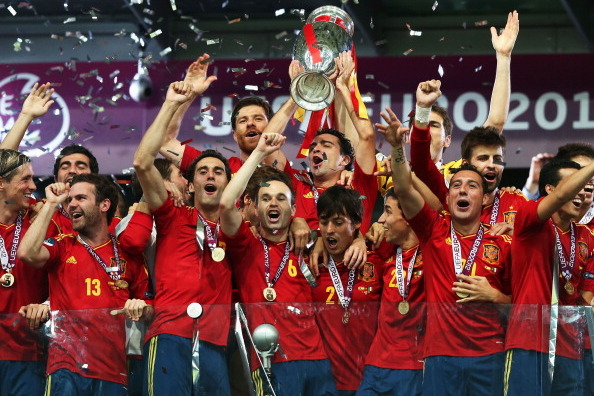 Spain vs. Italy: 5 Biggest Heroes for Spain in Final Victory over Italy