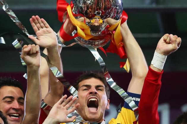 Euro 2012: What's Next for Spain