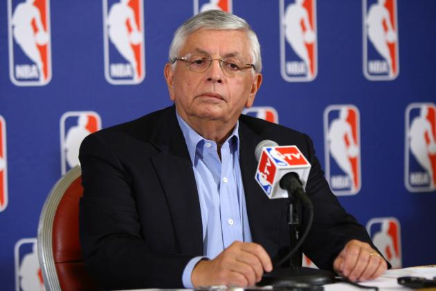 2012 NBA Free Agency: A Beginner's Guide to the NBA Salary Cap