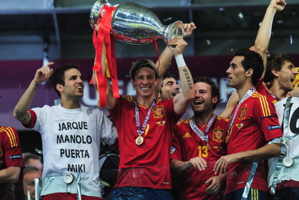 Euro 2012: Biggest Winners and Losers