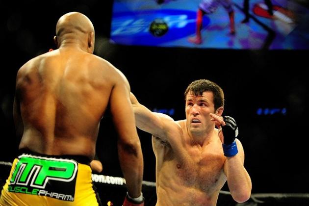 UFC 148 Preview: Silva vs. Sonnen and 10 Grappler Versus Striker Masterpieces