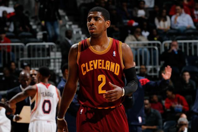 NBA Draft Results: The Cleveland Cavaliers Set Themselves Back with Bad Picks