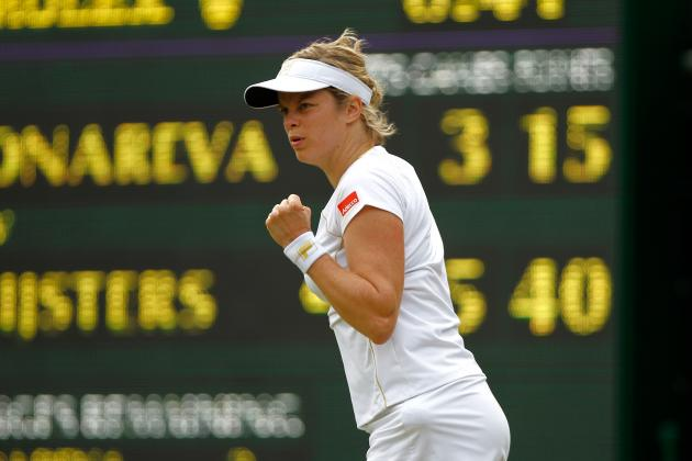 Wimbledon 2012 TV Schedule: Info and Listings for Tuesday's Action