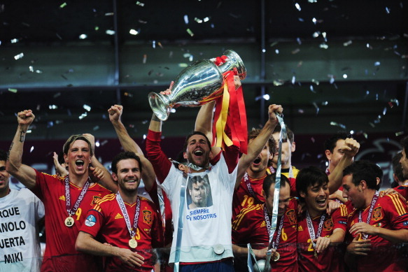 6 Reasons Why Spain Will Be Favorites to Win World Cup in Brazil