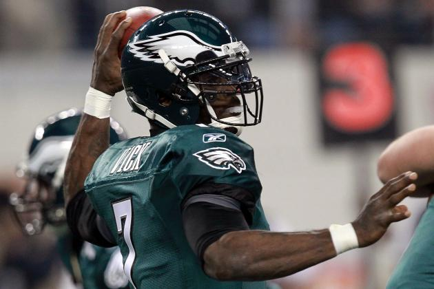 Philadelphia Eagles: Why Michael Vick Will Have His Best Year Yet in 2012