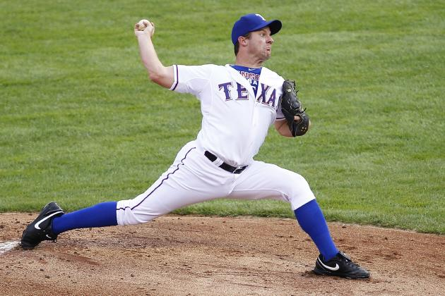 5 Predictions for Roy Oswalt's 2nd-Half Stats