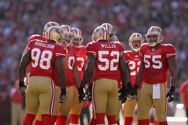 2011 San Francisco 49ers: A Look Back at Top 5 Influential Acquisitions