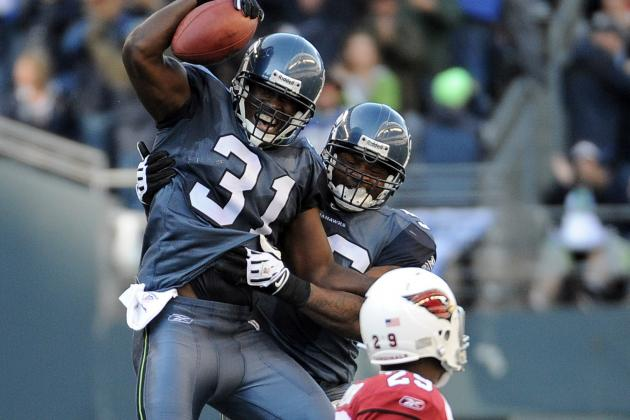 6 Young Seattle Seahawks Who Will Breakout in 2012