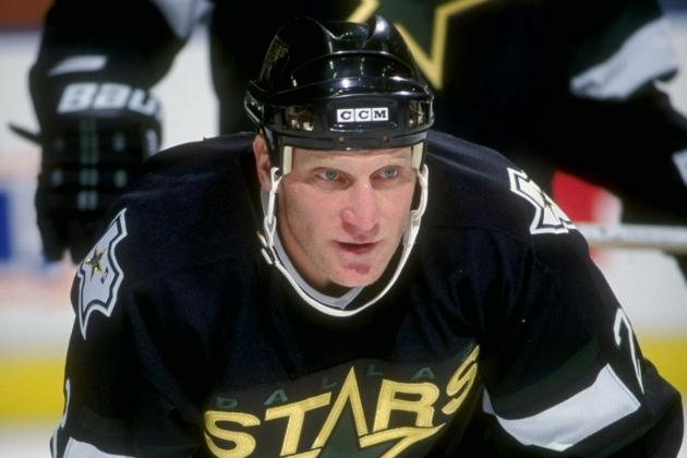 NHL Free Agents: The Top 25 Free-Agent Signings of All Time