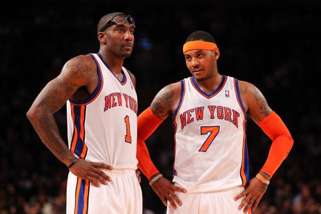 NBA Free Agents: Who the Knicks Must Go After