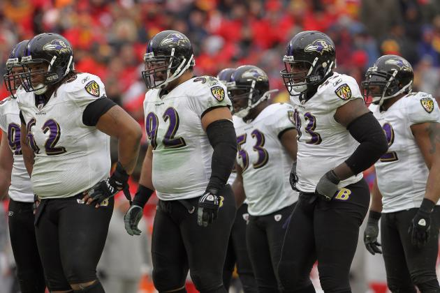 Predicting the NFL's Top 10 Defenses in 2012